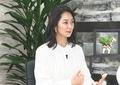 伊東美咲「12年ぶりTV」に「美人過ぎる」 「エルメスたんから変わってない」