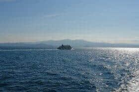 海の平穏を守るには(写真はイメージ)