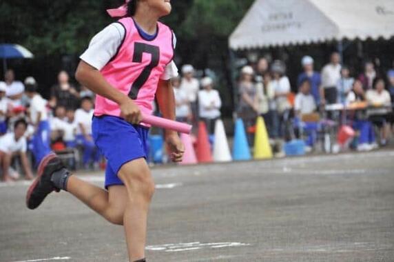 新学期は運動会など学校行事が目白押し(写真はイメージ)