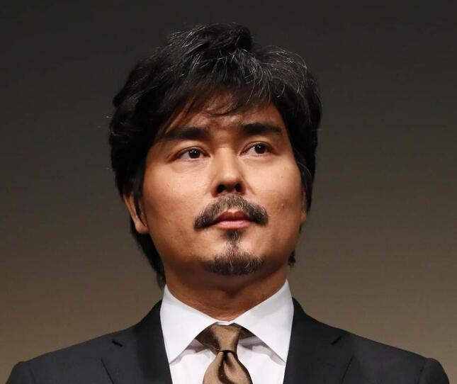 小澤征悦さん(写真:2020 TIFF/アフロ)