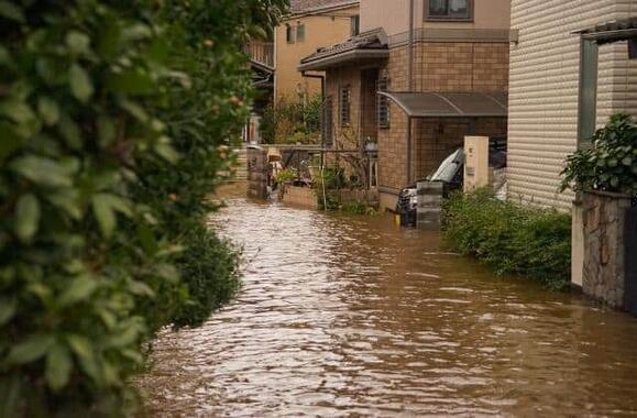 大雨に警戒が必要だ(写真はイメージ)