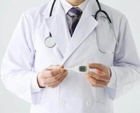 医療体制の更なる充実を求める声も