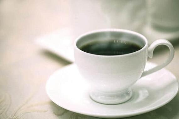 コーヒーも、か