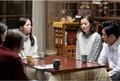 「来週りょーちんに大変な事件が...」 NHKアナ情報に「心臓持たない とにかく幸せに...」