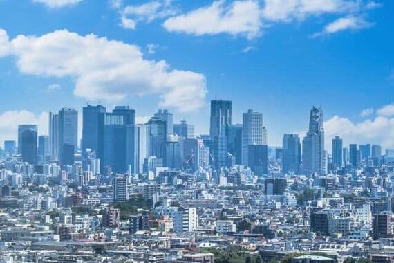 首都圏は東日本大震災以来の震度5強に