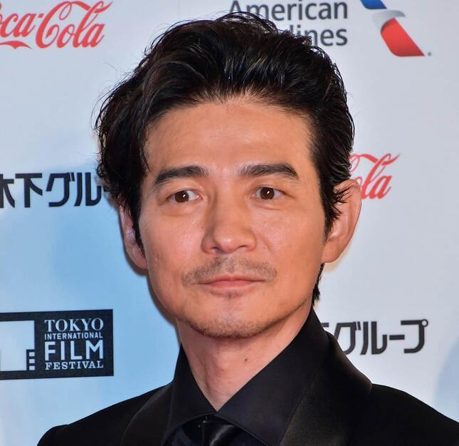吉岡秀隆さん(写真:アフロ)
