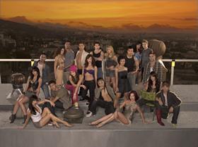 (c)2007 FOX BROADCASTING COMPANY