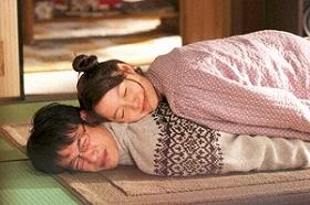 「宮崎あおい・堺雅人」息合った夫婦…うつのツレと無理しない妻