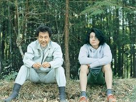 (C)2011「キツツキと雨」製作委員会