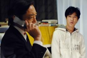 (C)2012「鍵泥棒のメソッド」製作委員会