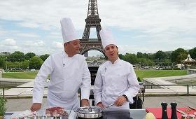 (C)2012  GAUMONT - TF1 FILMS PRODUCTION - A CONTRACORRIENTE FILMS