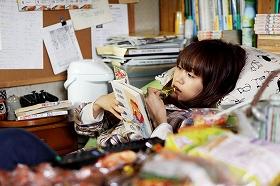 (C)2013『もらとりあむタマ子』製作委員会