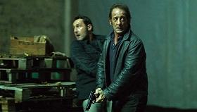 (C)2012 LGM CINEMA GAUMONT TF1 FILMS PRODUCTION K.R. PRODUCTIONS BAD COMPANY NEXUS FACTORY