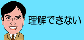 理解できない