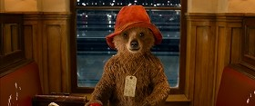 (C)2014 STUDIOCANAL S.A.  TF1 FILMS PRODUCTION S.A.S Paddington Bear(TM), Paddington(TM) AND PB(TM) are trademarks of Paddington and Company Limited