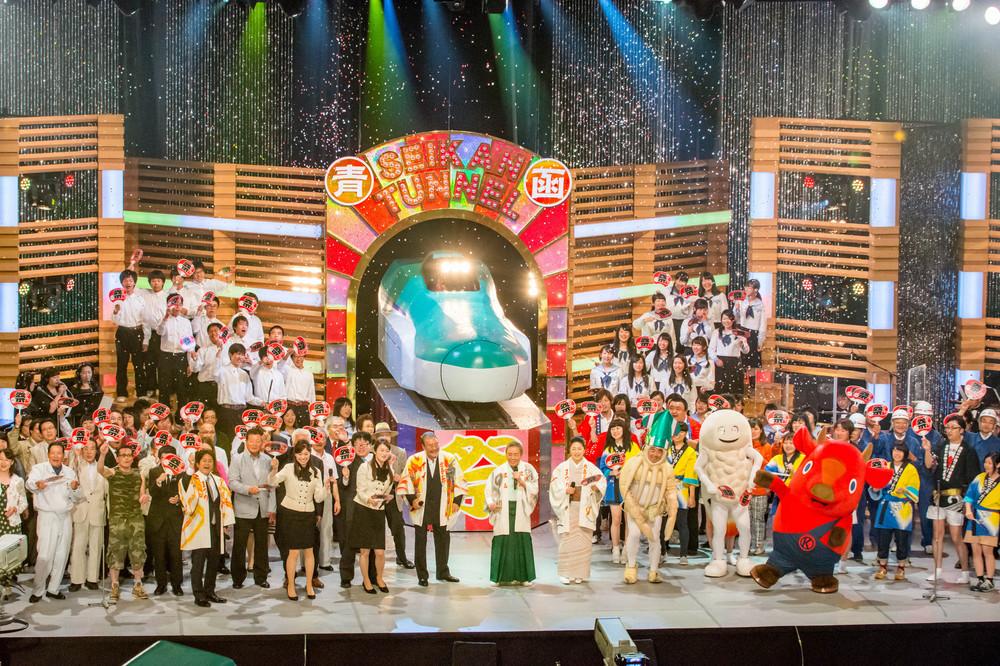 北海道ローカル「北の大地コンサート」あらためて全国放送!北島三郎「函館の女」、石川さゆりの「津軽海峡冬景色」・・・