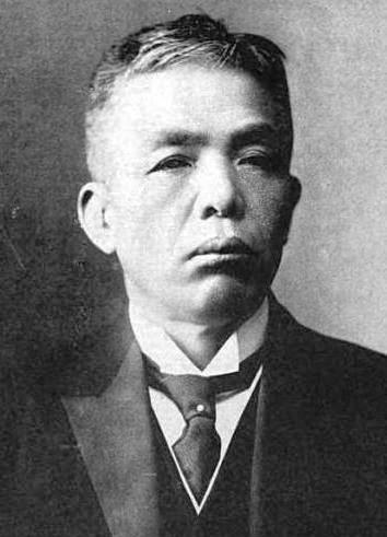 創業者の小池国三(写真はWikimedia Commonsより)