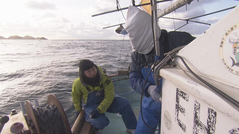 四国最西端で漁師修行 「3年で一人前」のつもりが奥は深い!フリーターから一念発起