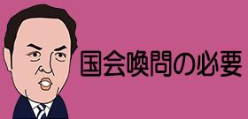 玉川:国会喚問の必要