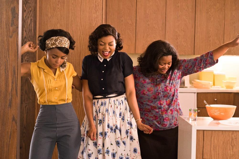 逆境に耐え、努力した黒人女性たち 宇宙への道ささえる〈ドリーム〉