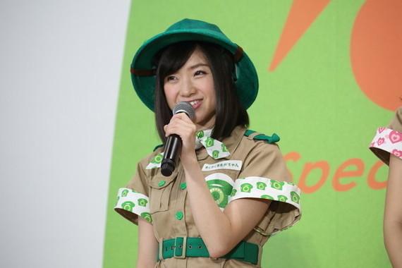 ももクロ・有安杏果、3月15日でブログ閉鎖 「新しい幸せな人生へ...」