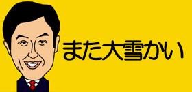 東京都心に再び大雪か! 2月1日~2日が要注意、私立中学の入試日と重なる