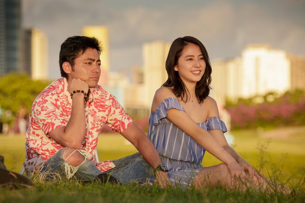 <50回目のファーストキス><br /> 山田孝之・長澤まさみでピタリはまったコメディー!1日で記憶消える彼女を口説き落とせるか・・・