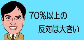「辺野古反対」が72%以上に これほど明確な「NO」に日米首脳はどうする?