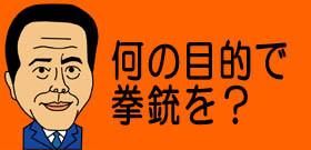 大阪府民を恐怖に陥れた拳銃強奪犯スピード逮捕 逮捕の決め手は防犯カメラと父親の通報