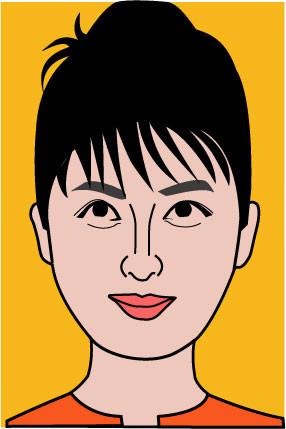 <スカーレット>(第46話・11月21日木曜放送) 丸熊陶業に新入社員がやってきた!ぼさぼさ頭で身なり構わぬ十代田八郎と喜美子はたちまち意気投合
