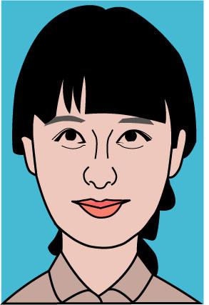 <スカーレット>(第114話・2月15日土曜放送)<br /> 元スキャンダル女優アンリとうちとける喜美子・・・彼女は大きな紡績会社の令嬢らしい