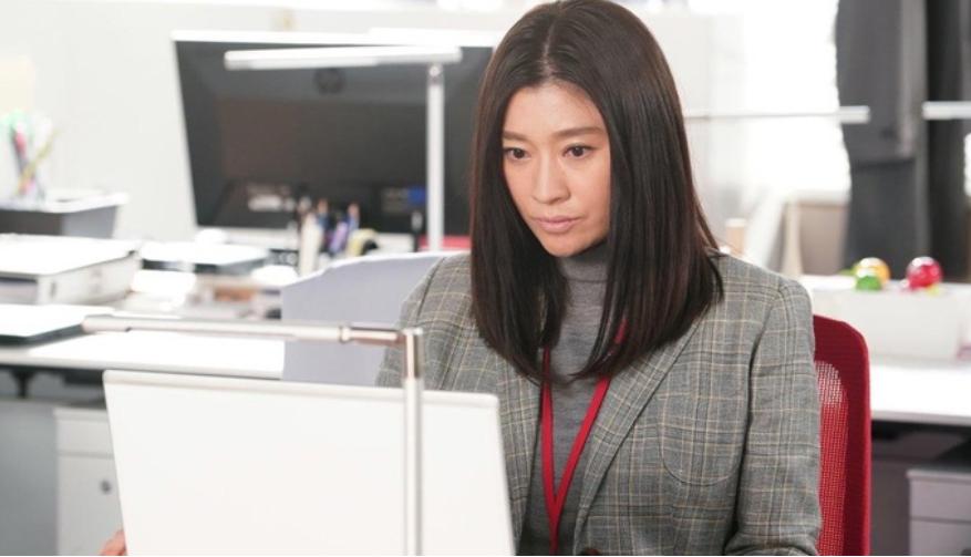 <ハケンの品格>(日本テレビ系)<br/>13年ぶりの大前春子やっぱり痛快!威張る上司ギャフン、会社の常識ひっくり返し