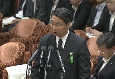 「安倍氏以上に危険だ」と指摘する前川喜平元文部科学次官