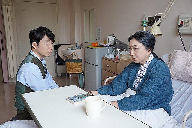 梶芽衣子((C)2020映画「罪の声」製作委員会)