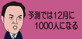 大阪の感染拡大が止まらない! 「ステージ4」目前だ! 専門家「医療崩壊の崖の手前で止まるか、落ちるかの瀬戸際」