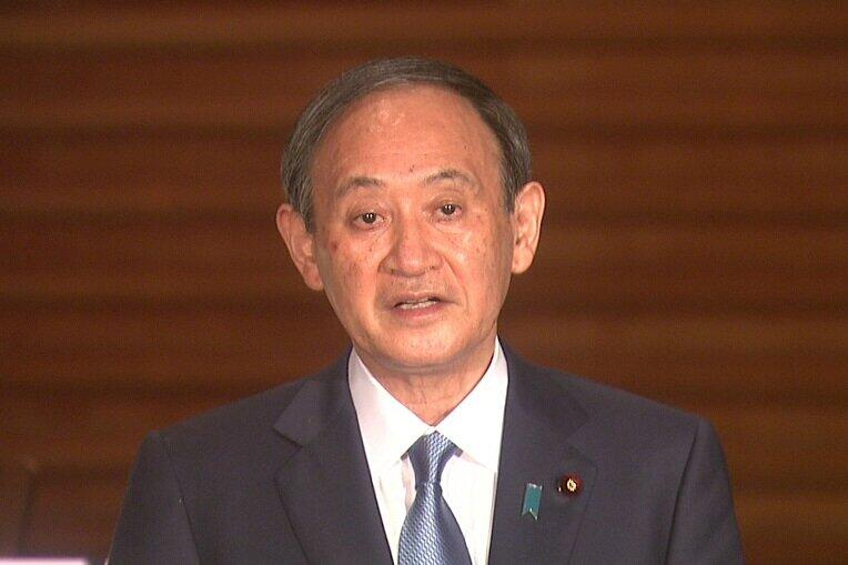 咳が止まらない菅首相 ワクチン担当相に任命した河野・行革担当相が最後の切り札か?