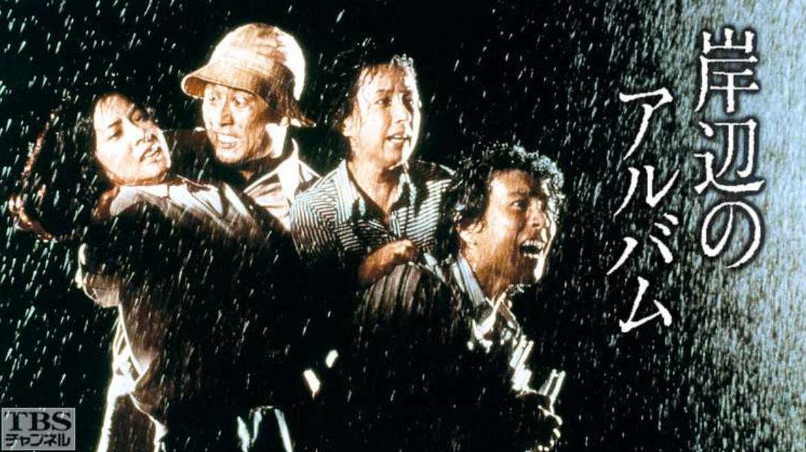 私の好きな映画とテレビドラマ―「ゴッドファーザー」「月の輝く夜に」、「岸辺のアルバム」