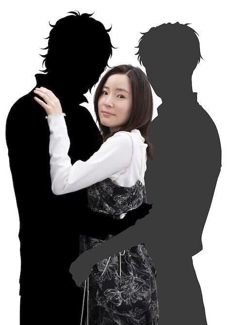 蓮佛美沙子がテレビ東京系ドラマ「理想のオトコ」に主演