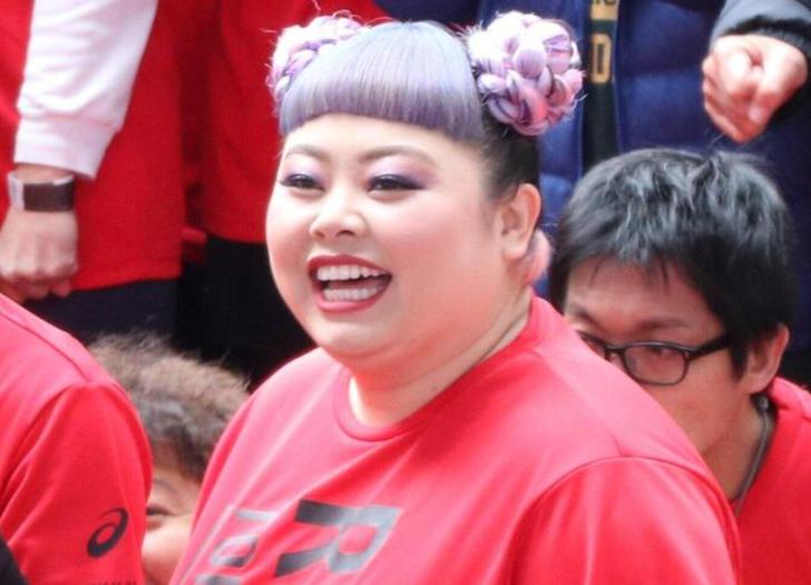 「私はこの体形で幸せです」渡辺直美さん侮辱演出のコメントが素晴らしすぎる!「大人の対応、余裕だね」「演出家は彼女の才能を知らない」「アメリカでも大きく羽ばたいて!」