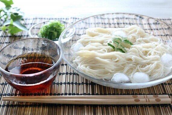 相葉雅紀の「オリジナルそうめん」 澤部佑「やんちゃな食い物ですね」