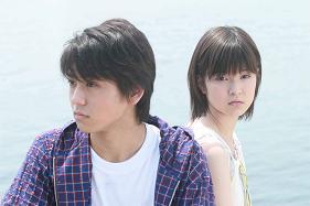 (C)2007 松田洋子・太田出版/『赤い文化住宅の初子』フィルムパートナーズ