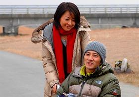 (C)2007映画「Watch with Me~卒業写真~」製作委員会