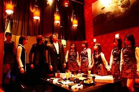 (C)2007「伝染歌」フィルムパートナーズ
