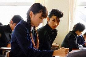 (C)2007『ワルボロ』製作委員会
