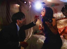 (C)2007東映ビデオ・オービー企画