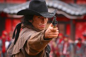 (C)2007 Sukiyaki Western Django film partners