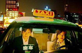 (C)2007 the Longest Night in Shanghai FILM VENTURER