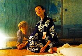 (C)2007「オリヲン座からの招待状」製作委員会