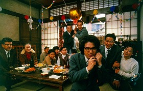 (C)2007「ALWAYS 続・三丁目の夕日」製作委員会