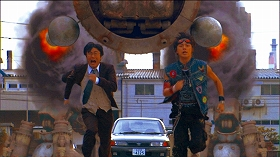 (C)2007 「ROBO☆ROCK」製作委員会